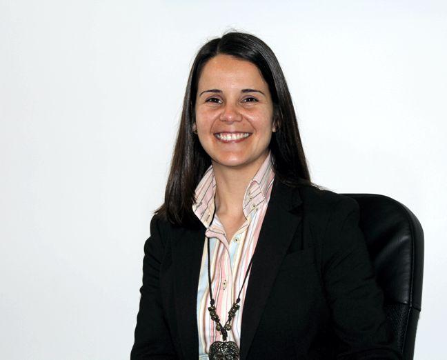 Dr.ª Maria Inês Silva Vigário