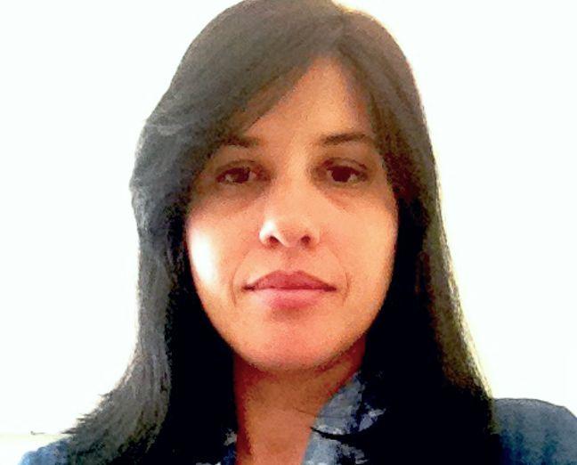 Dr.ª Marlene Gouveia