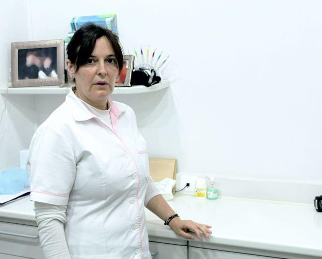 Teresinha Cardoso