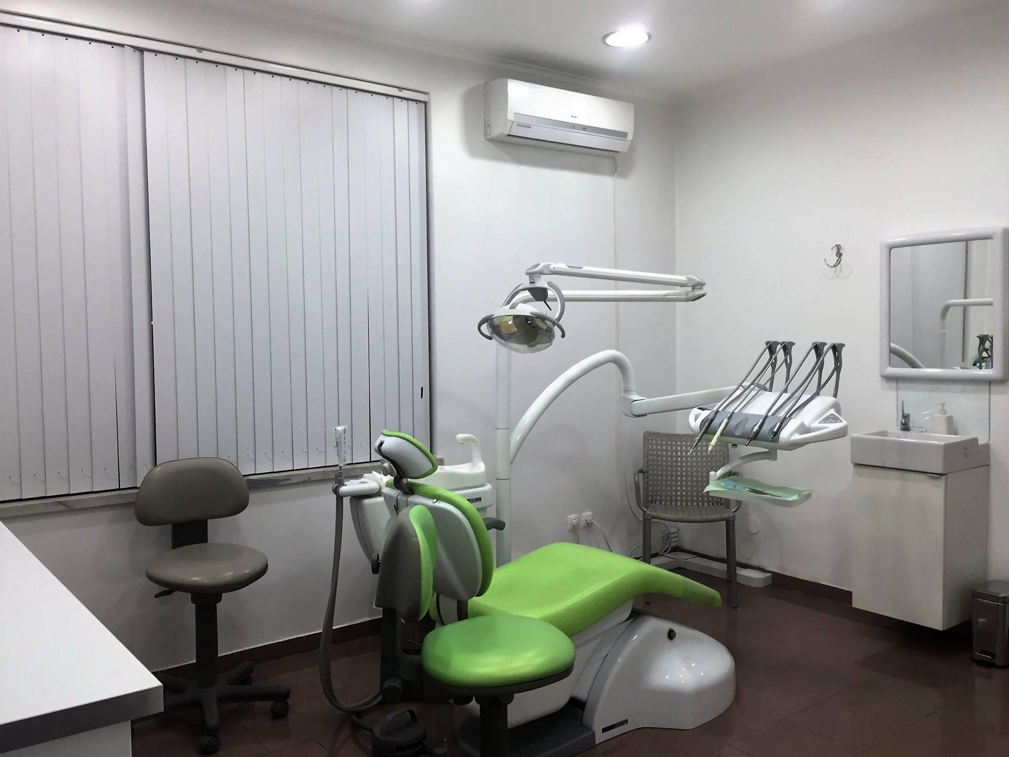 clinica # 2